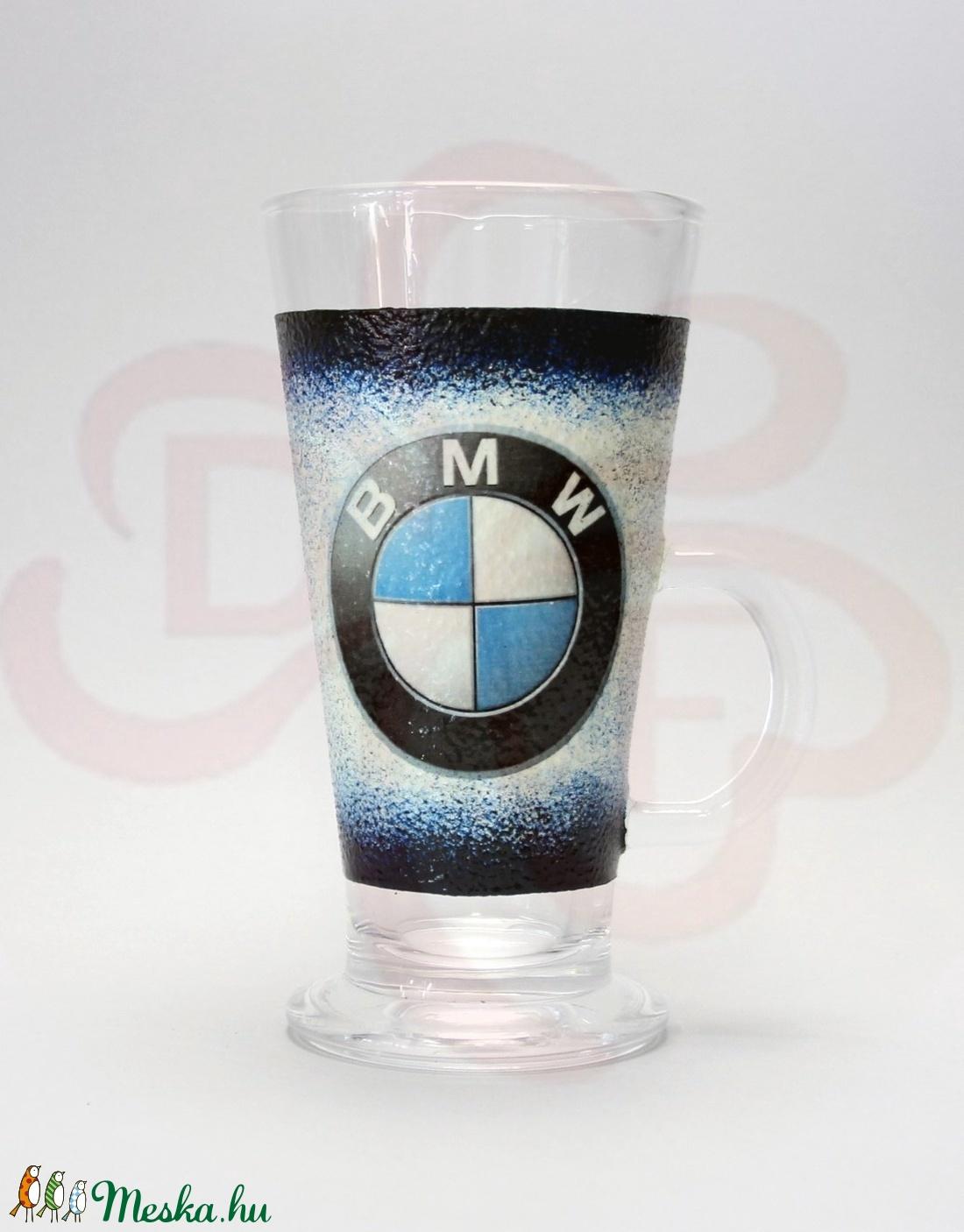 BMW kávé imádóknak ; BMW rajongóknak - Meska.hu
