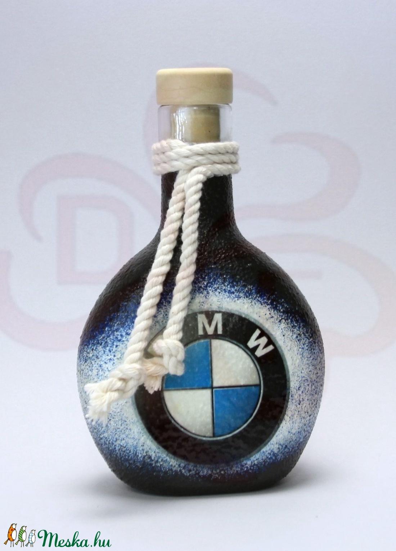 BMW italos üveg ; BMW rajongóknak (decorfantasy) - Meska.hu