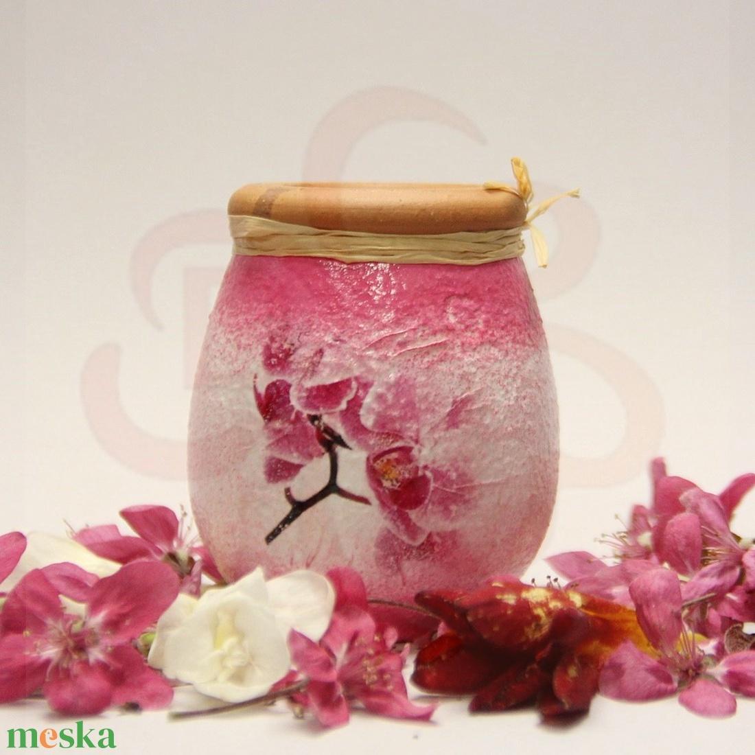 Anyák napja mini váza, ANYA, MAMA - képpel, névvel is - anyák napi ajándék édesanyáknak - Meska.hu