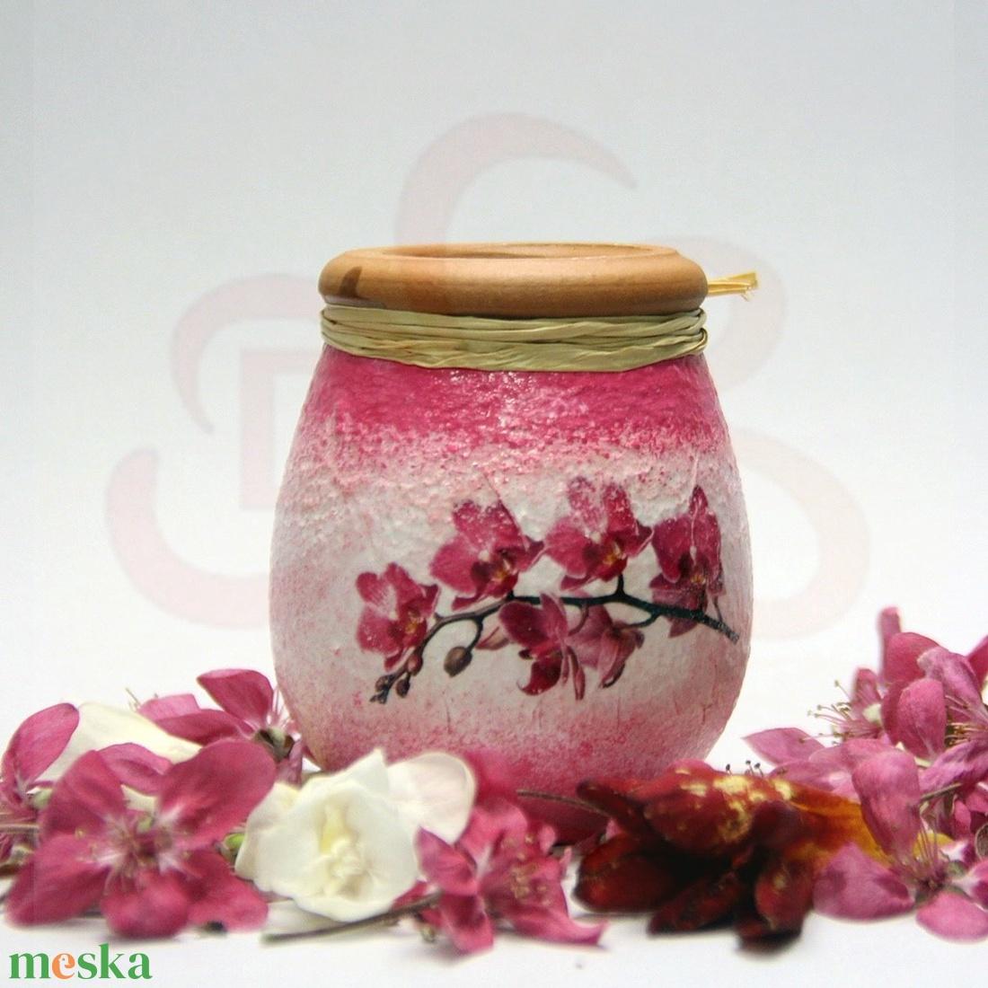 Anyák napjára mini váza, ANYA, MAMA - képpel, névvel is - anyák napi ajándék édesanyáknak - Meska.hu