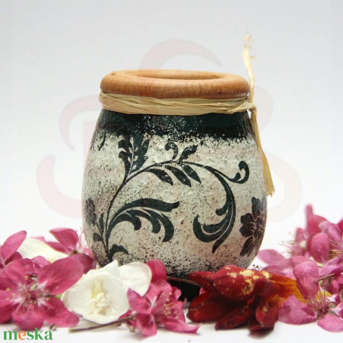 Anyák napra mini váza, ANYA, MAMA - képpel, névvel is - anyák napi ajándék édesanyáknak - Meska.hu