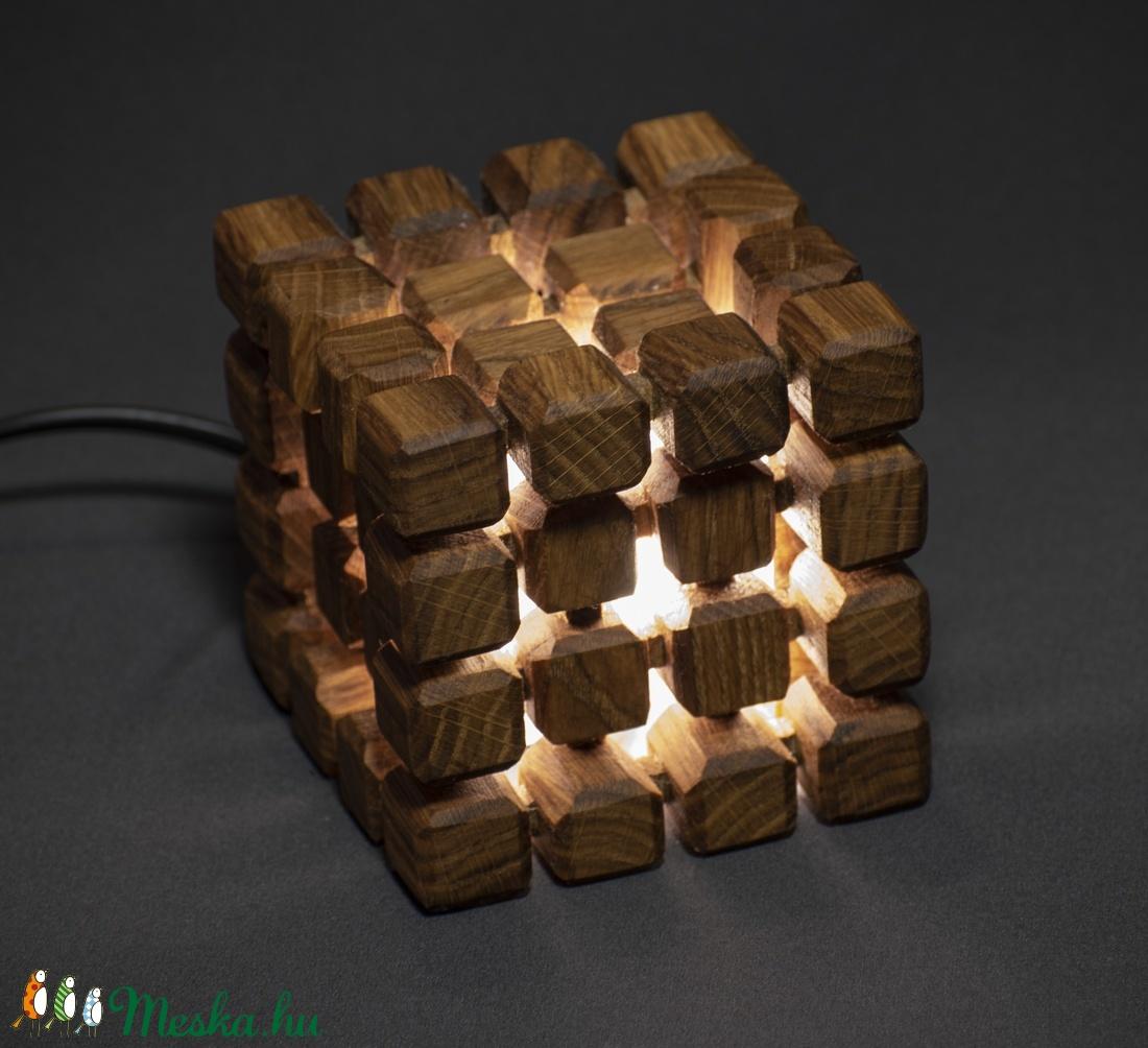 Cube (Deerwooddesign) - Meska.hu