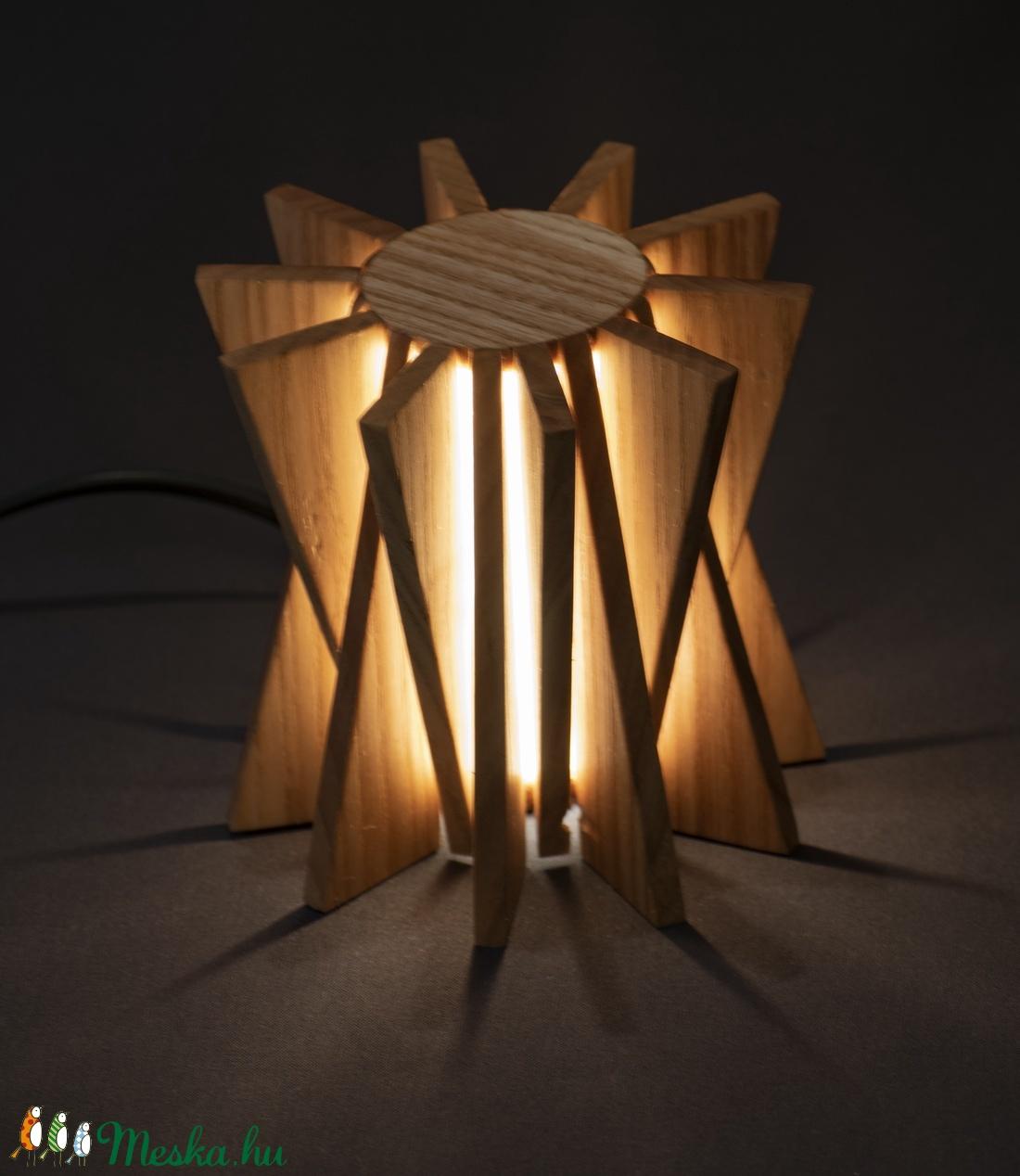 Star (Deerwooddesign) - Meska.hu