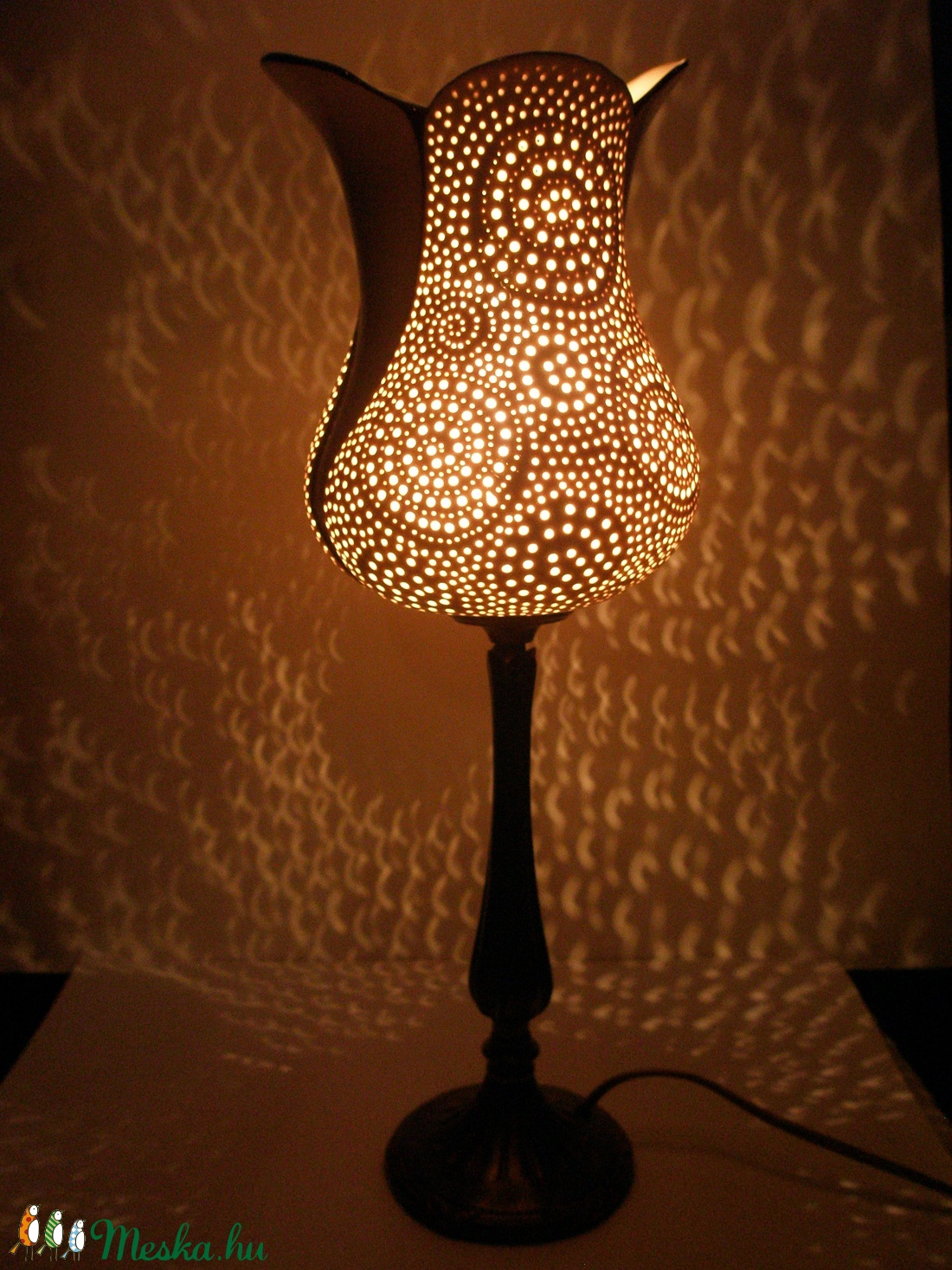 hangulat lámpa - otthon & lakás - lámpa - hangulatlámpa - Meska.hu