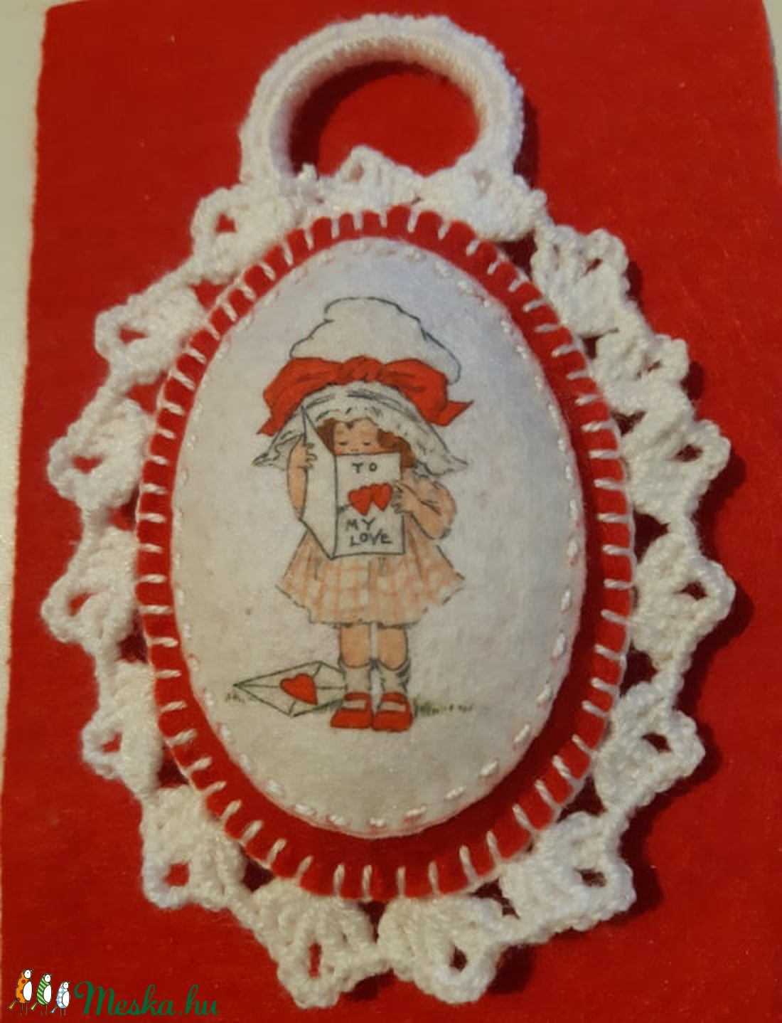 ajándék - souvenir  (doka53) - Meska.hu