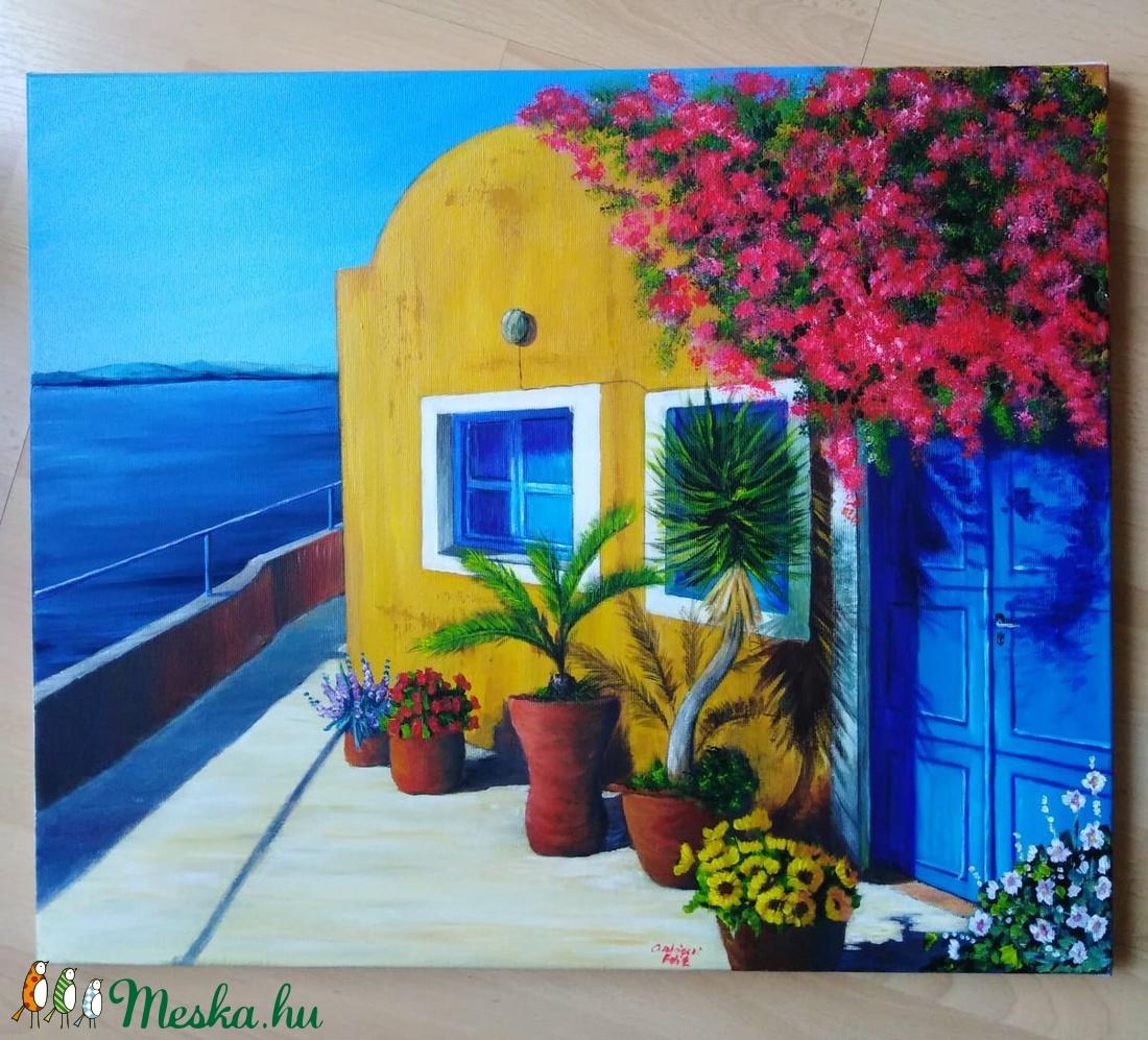 Görögország (Edit8023) - Meska.hu
