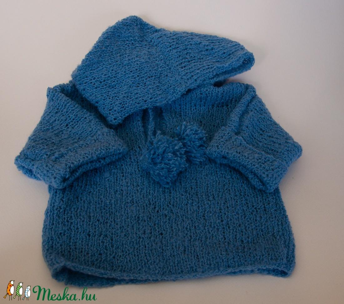 Gyermek pulóver - ruha & divat - babaruha & gyerekruha - pulóver - Meska.hu