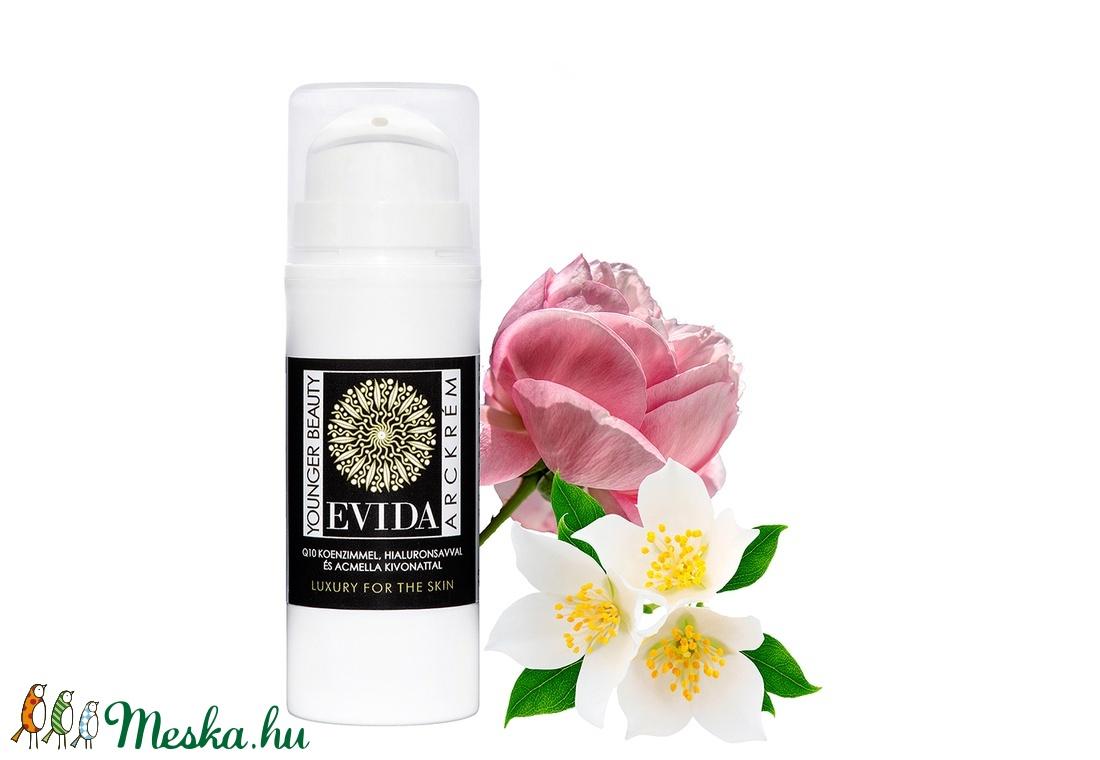 Younger beauty anti aging arckrém - szépségápolás - arcápolás - arckrém - Meska.hu