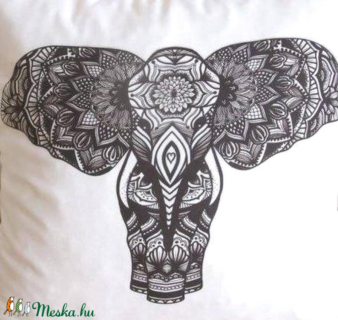 Nyomtatható színező lap, Mandala elefánt letölthető kifestő lap, képeslap, színező lap, kifestő, digitális PDF, Jpeg (EVYHomeDecor) - Meska.hu