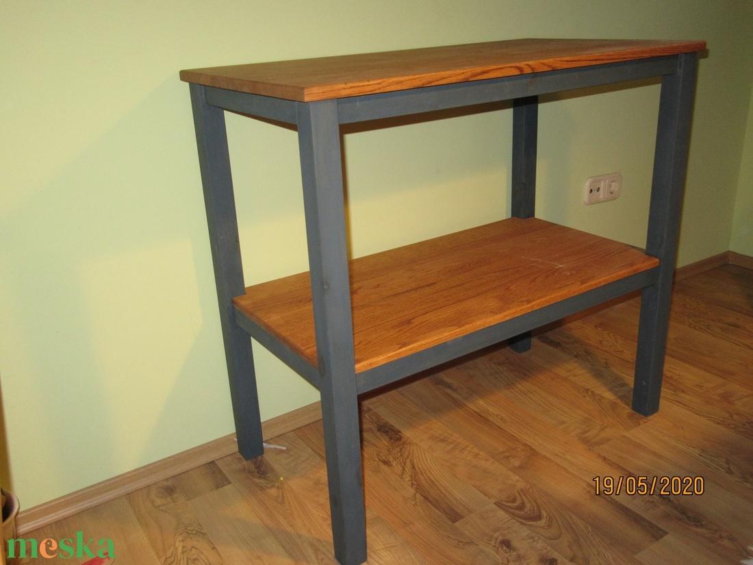 Asztal (Fabrikal) - Meska.hu
