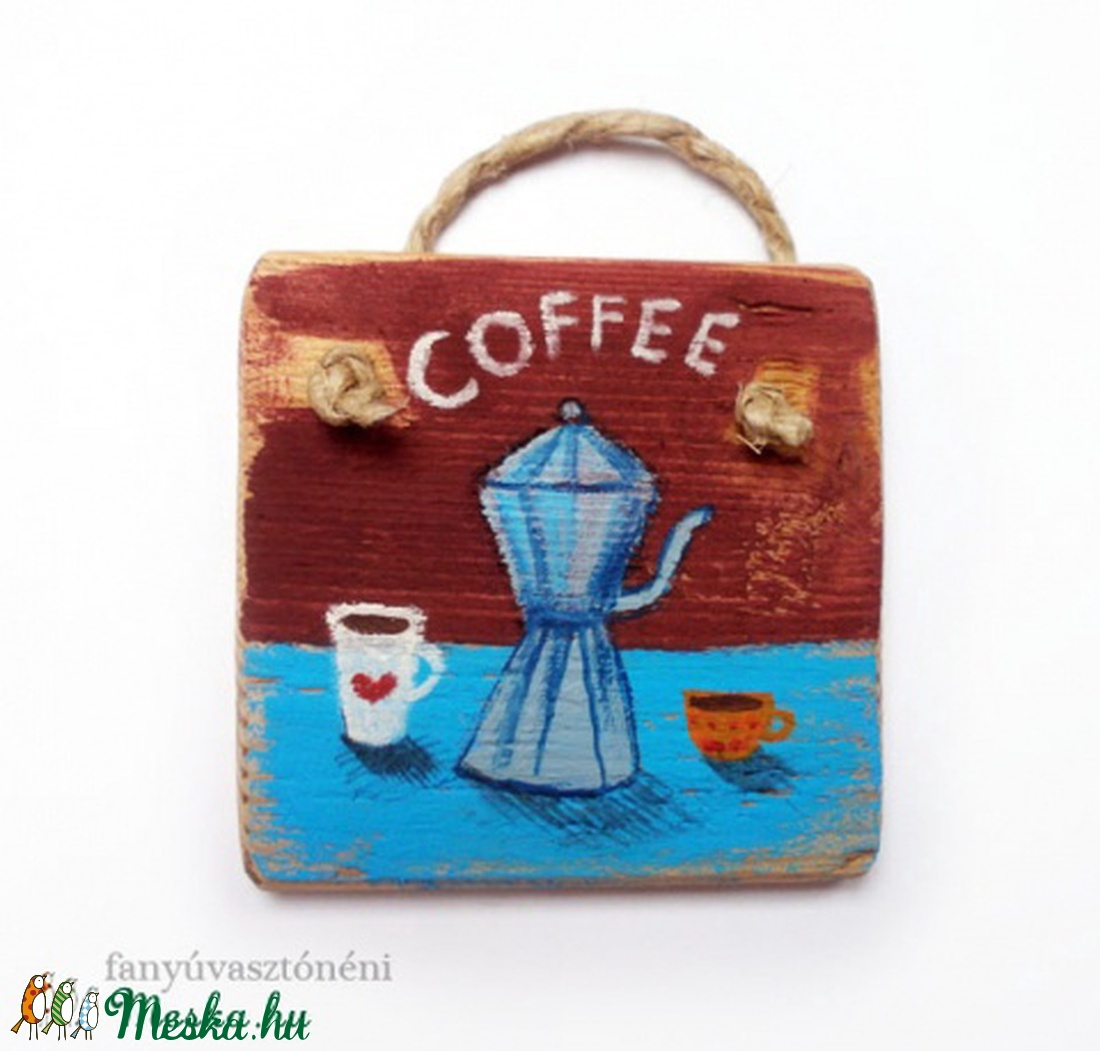 coffee - Meska.hu