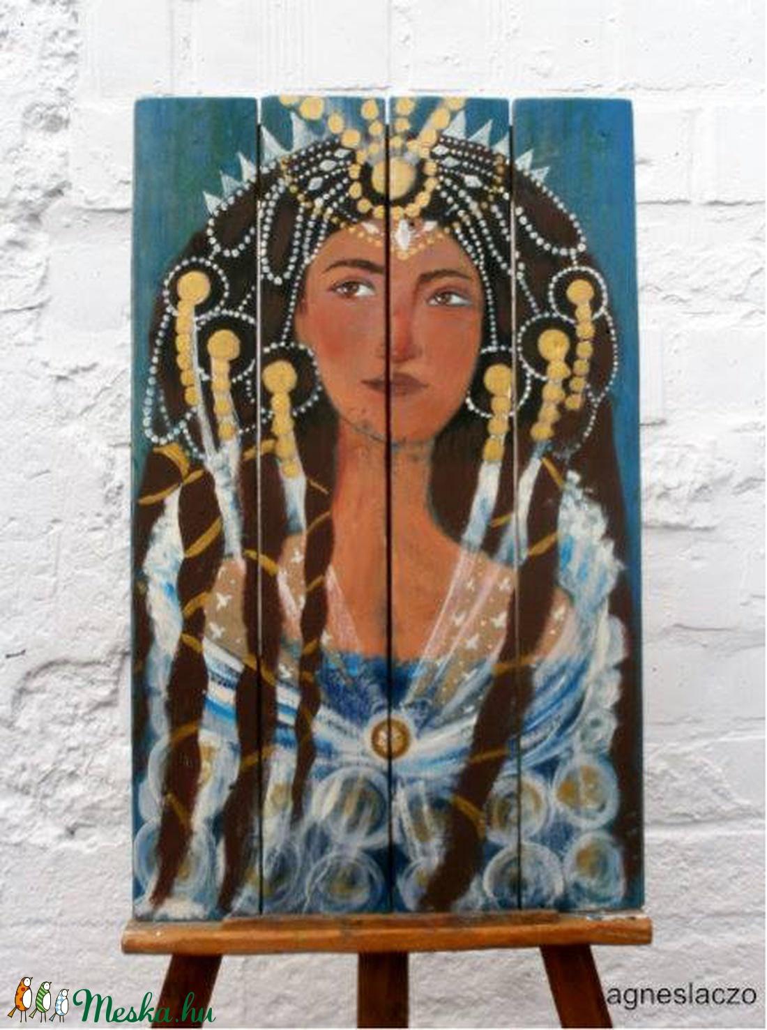 Egyiptomi hercegnő (FANYUVASZTO) - Meska.hu