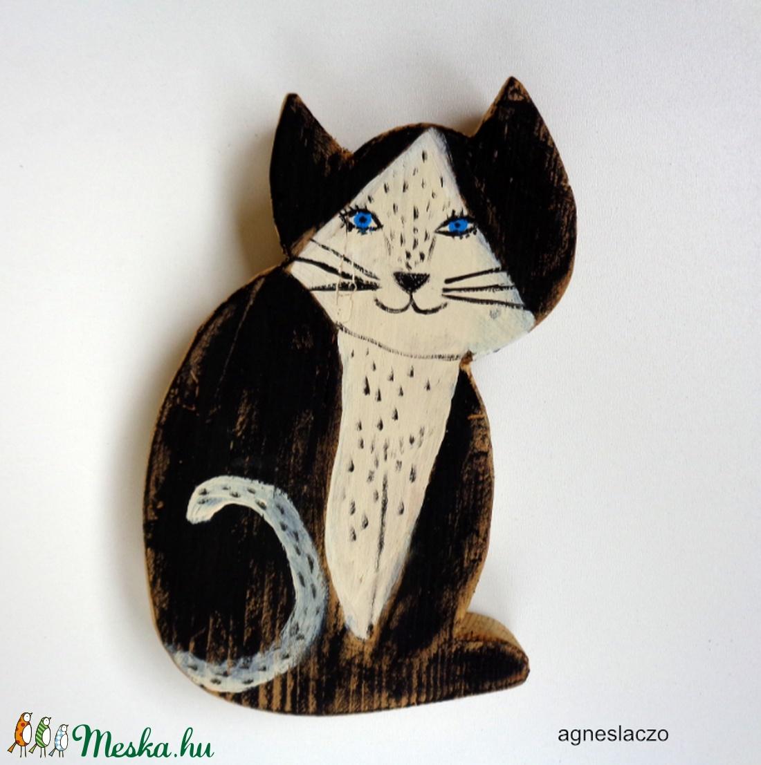 Ez az én macskám ! - otthon & lakás - dekoráció - Meska.hu