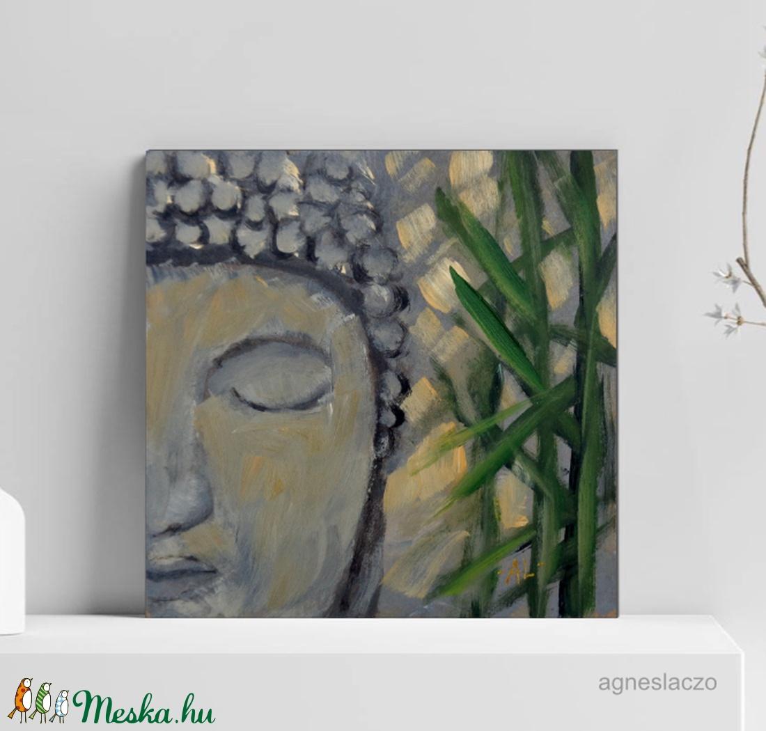 Buddha 2 (FANYUVASZTO) - Meska.hu