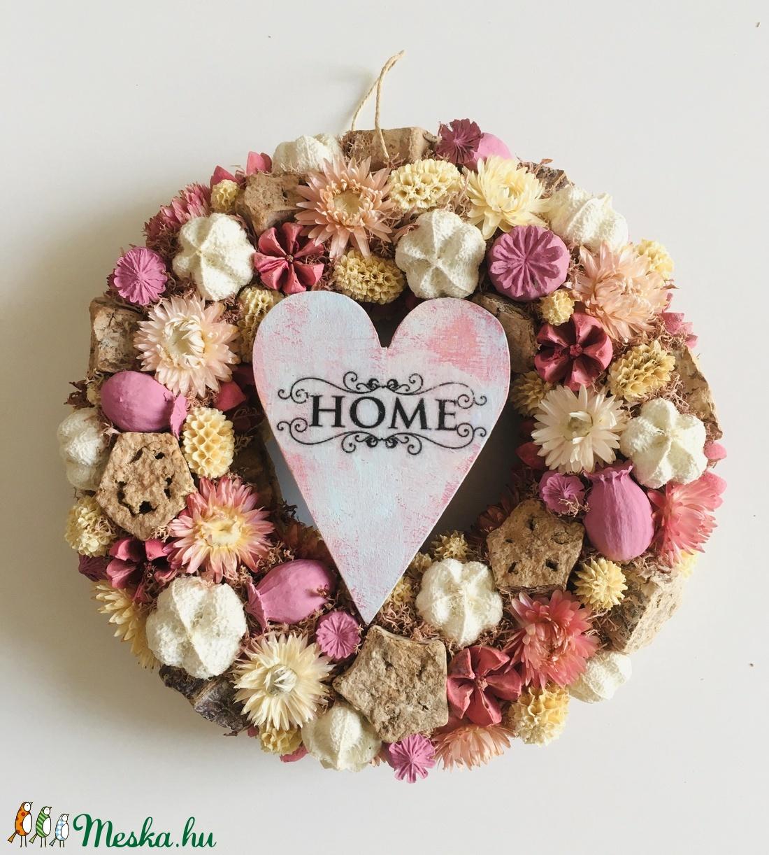 Home sweet home (Fiorista) - Meska.hu