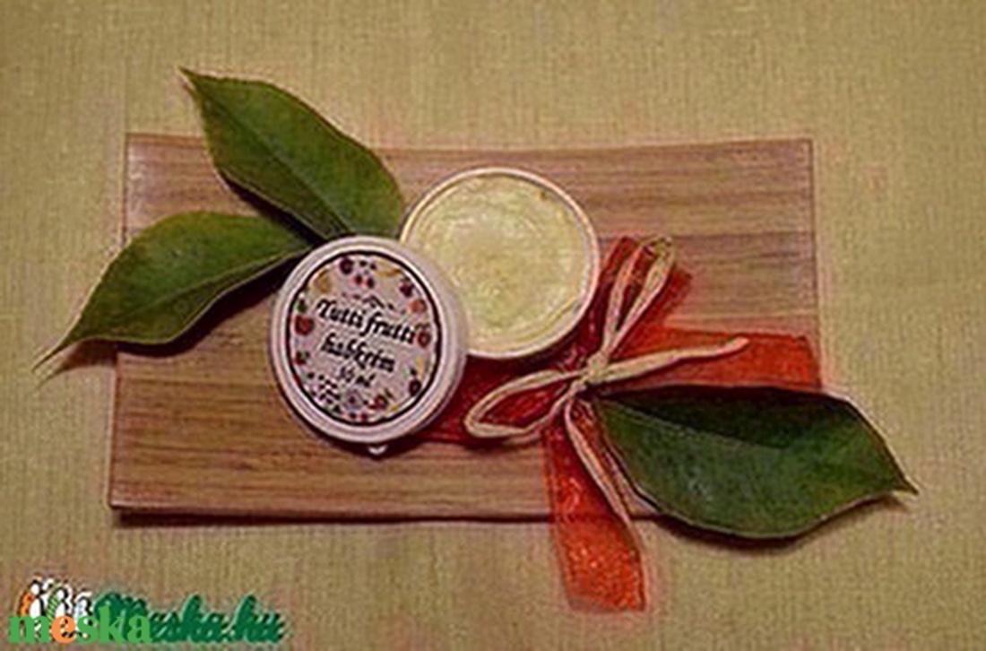 Tuttifrutti habkrém (Florella67) - Meska.hu