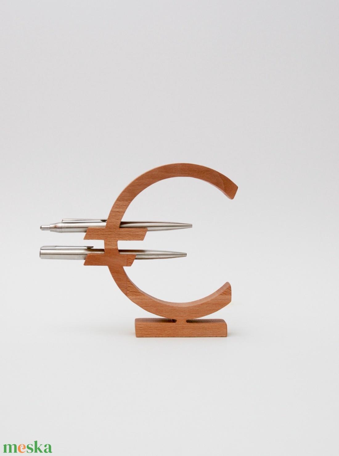 Euro tolltartó - otthon & lakás - papír írószer - Meska.hu