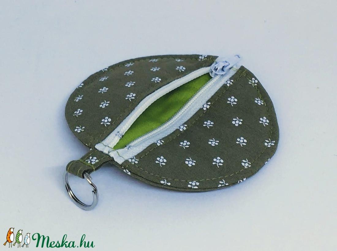 Fülhallgató tartó (zöld) (gabidea) - Meska.hu 07628f53fd