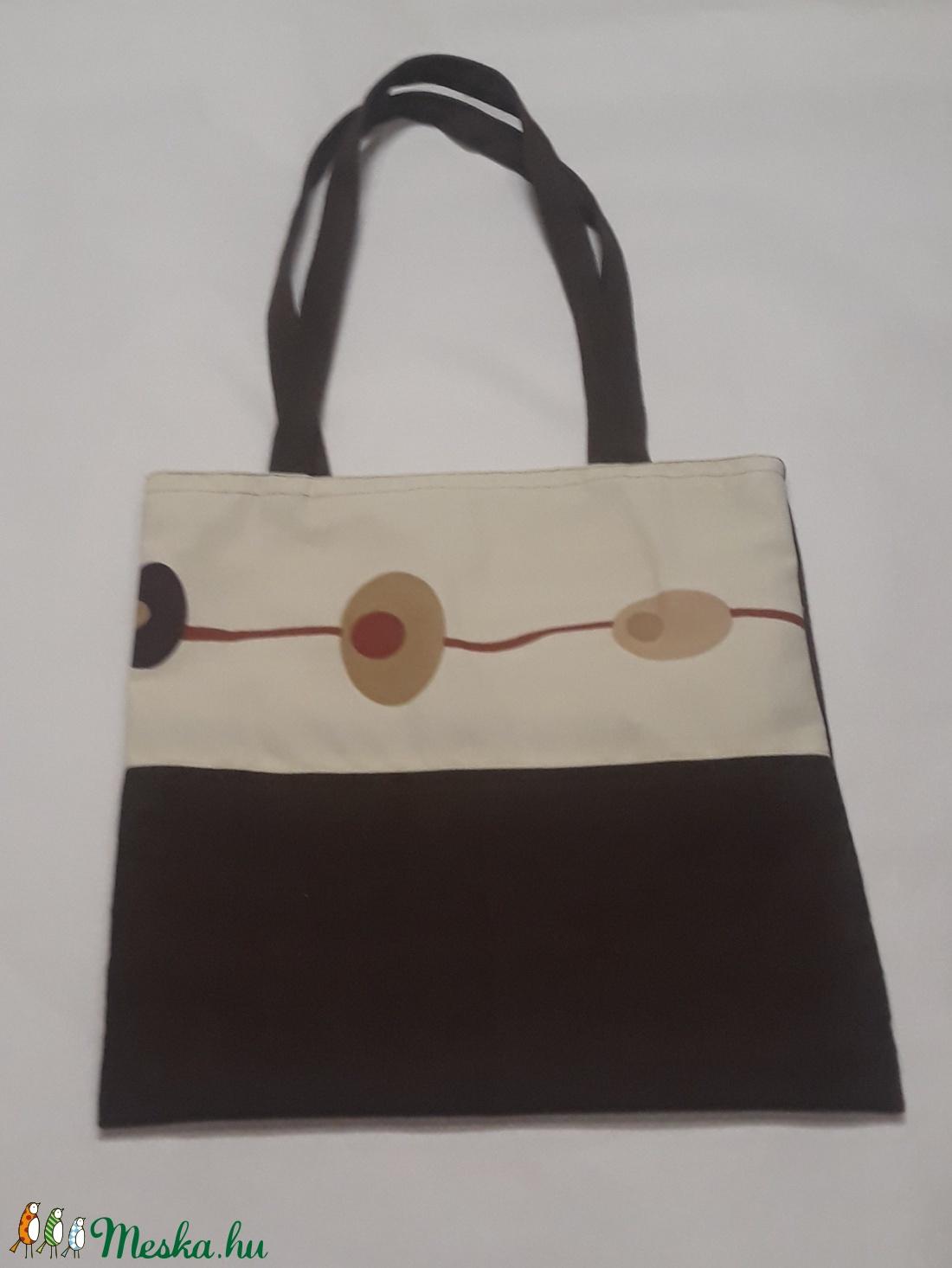 Másik foltos táska  (GavrisBag) - Meska.hu