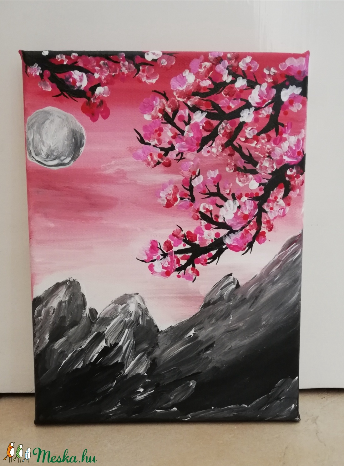 Blossom (Glacise) - Meska.hu