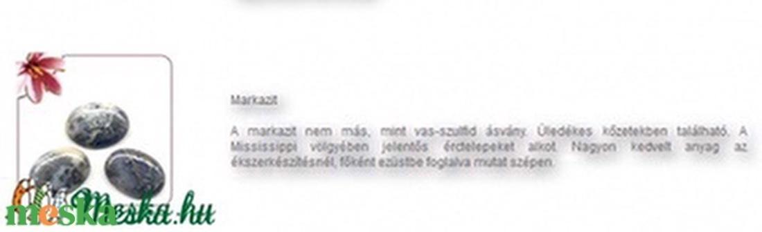 925-ös ezüst fülbevaló kapocs EFK B 02 - gyöngy, ékszerkellék - egyéb alkatrész - Meska.hu