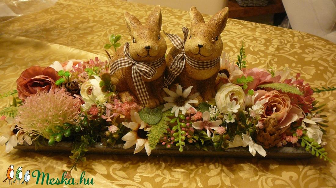 Húsvéti tál (gyorgyi827) - Meska.hu