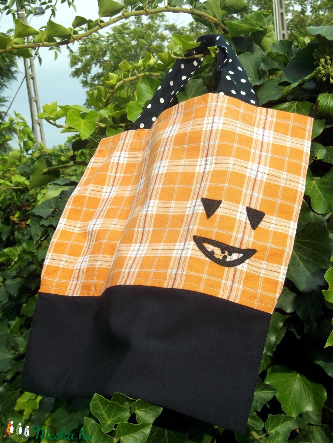-40% ----> Halloween. Shopper. - halloween - halloweeni jelmez és kiegészítők - Meska.hu