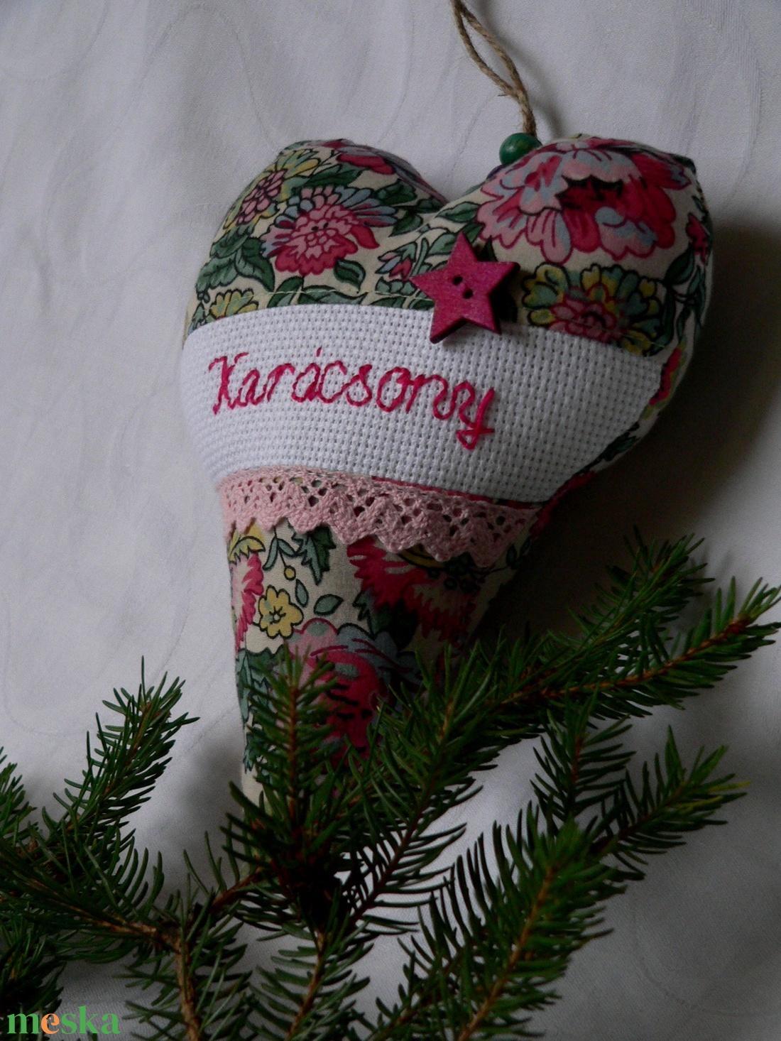 XMAS FLOWERS. Ajtó/ablakdísz. - karácsony - karácsonyi lakásdekoráció - karácsonyi ablakdíszek, ablakmatricák - Meska.hu