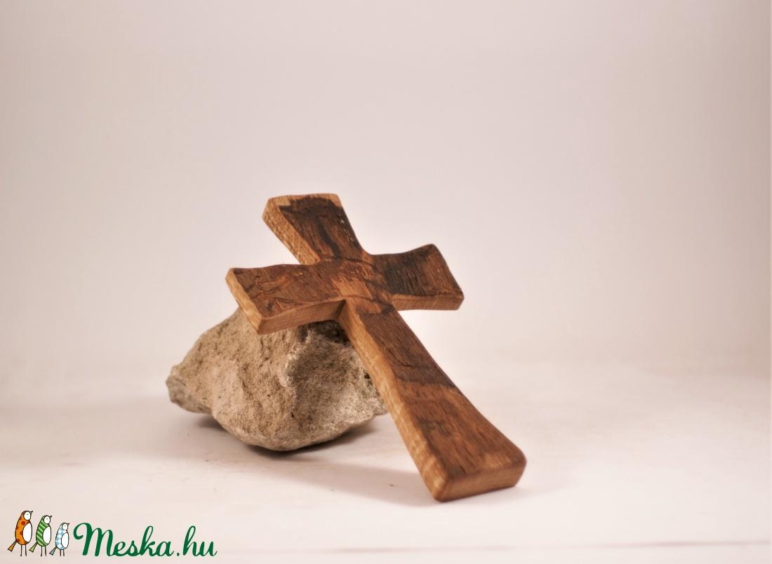 Fakereszt, kereszt - otthon & lakás - spiritualitás & vallás - kereszt - Meska.hu