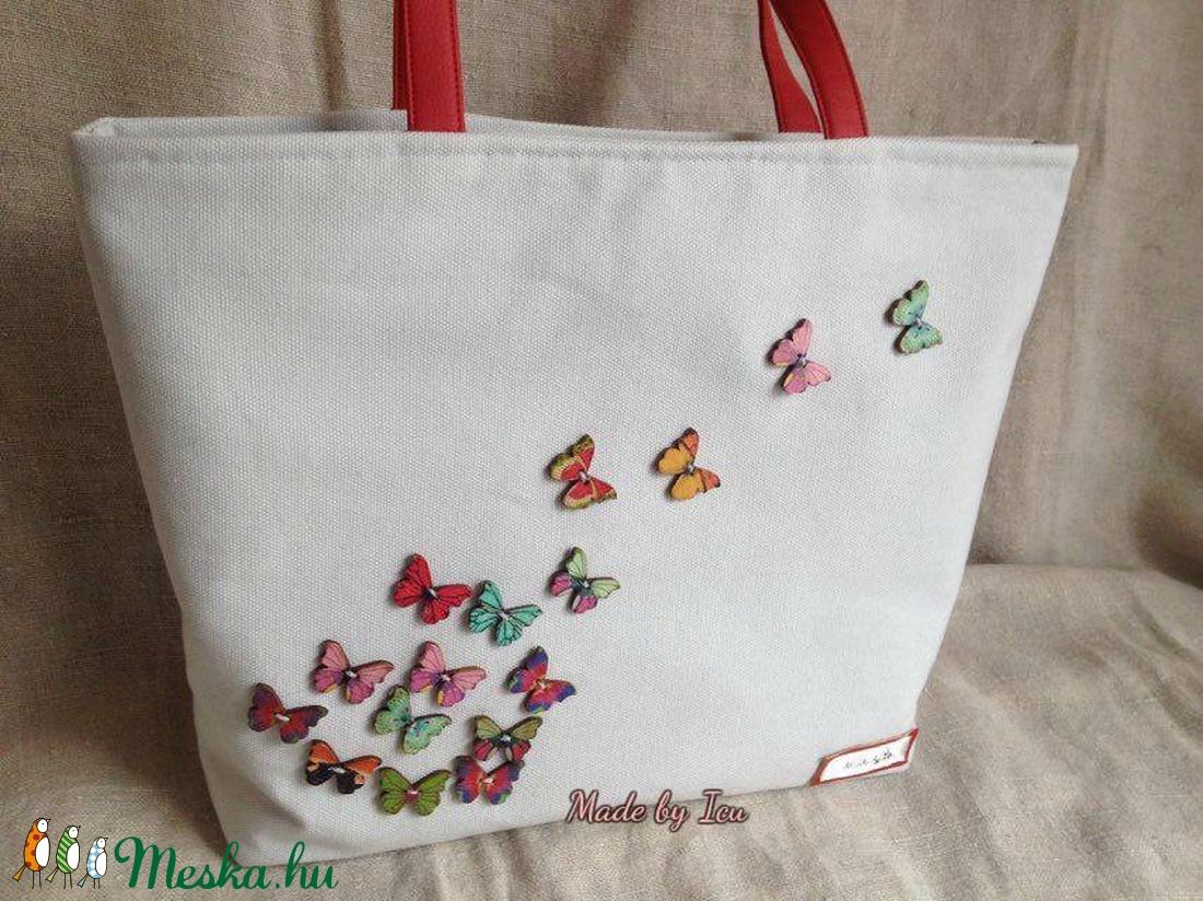 Saci táska- pillangós romantika (Icus11) - Meska.hu