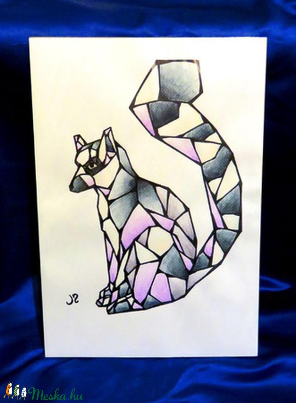 Origami Maki (JillianOrigami) - Meska.hu