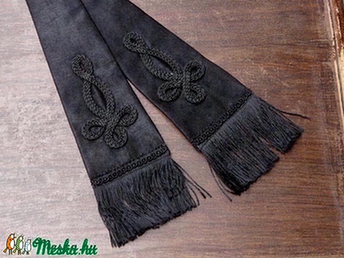 bocskai sál (nyakkendő) - ruha & divat - férfi ruha - nyakkendő - Meska.hu