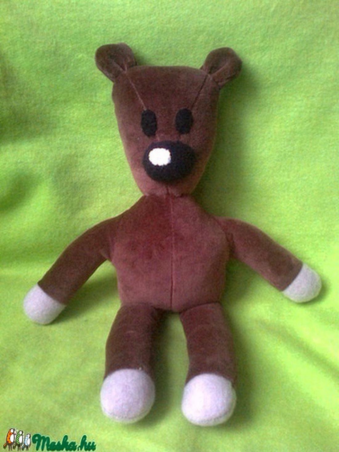Teddy (Kataanya) - Meska.hu