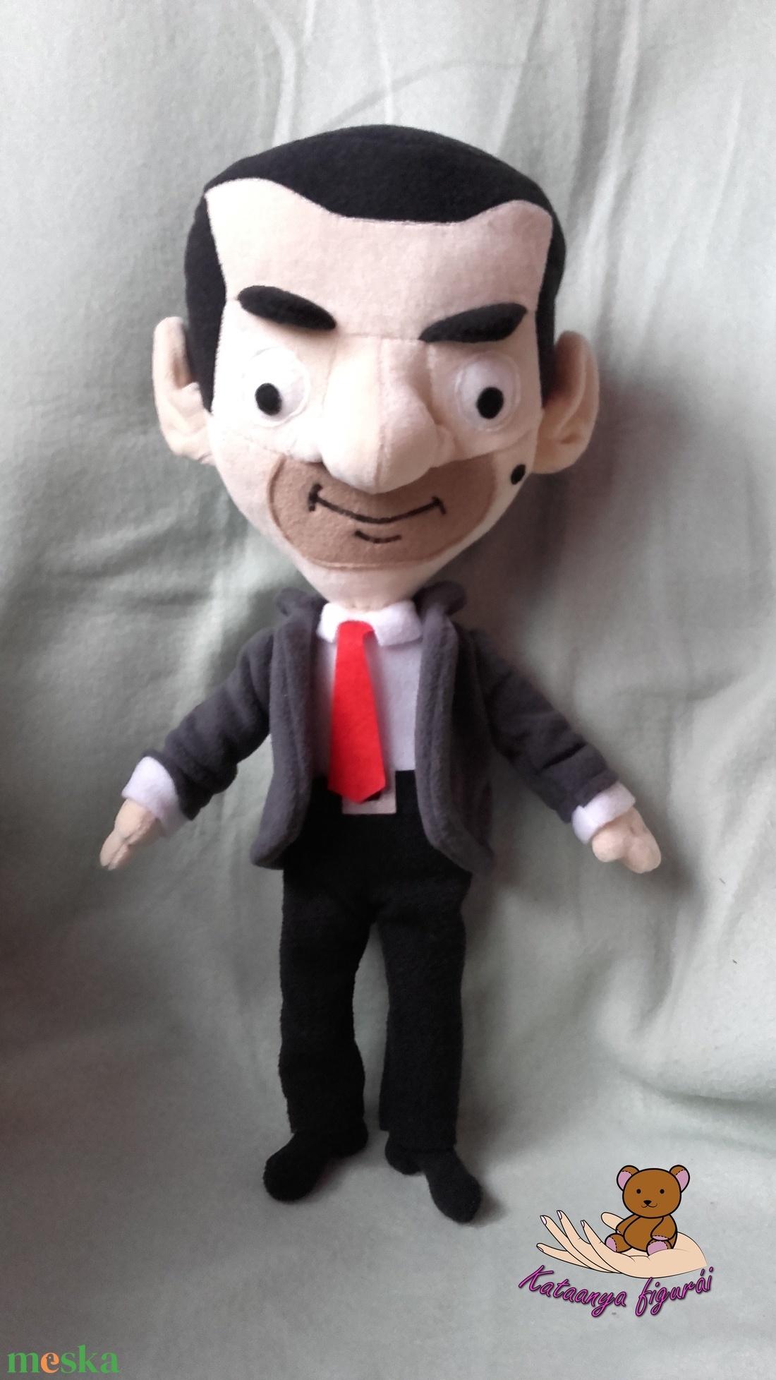 Mr. Bean (Kataanya) - Meska.hu