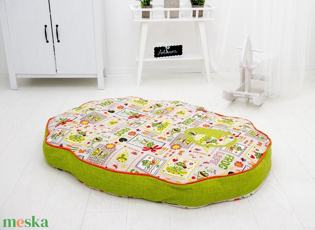 Óriás padlópárna gyerekeknek és tiniknek - otthon & lakás - bútor - babzsákfotel - Meska.hu