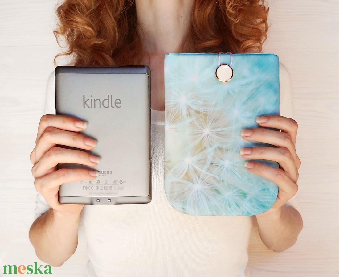 PITYPANG 6-12 - Textil Kindle / E-book tok / Tablet tok - VÁLASZTHATÓ MÉRET! - táska & tok - laptop & tablettartó - ebook & tablet tok - Meska.hu