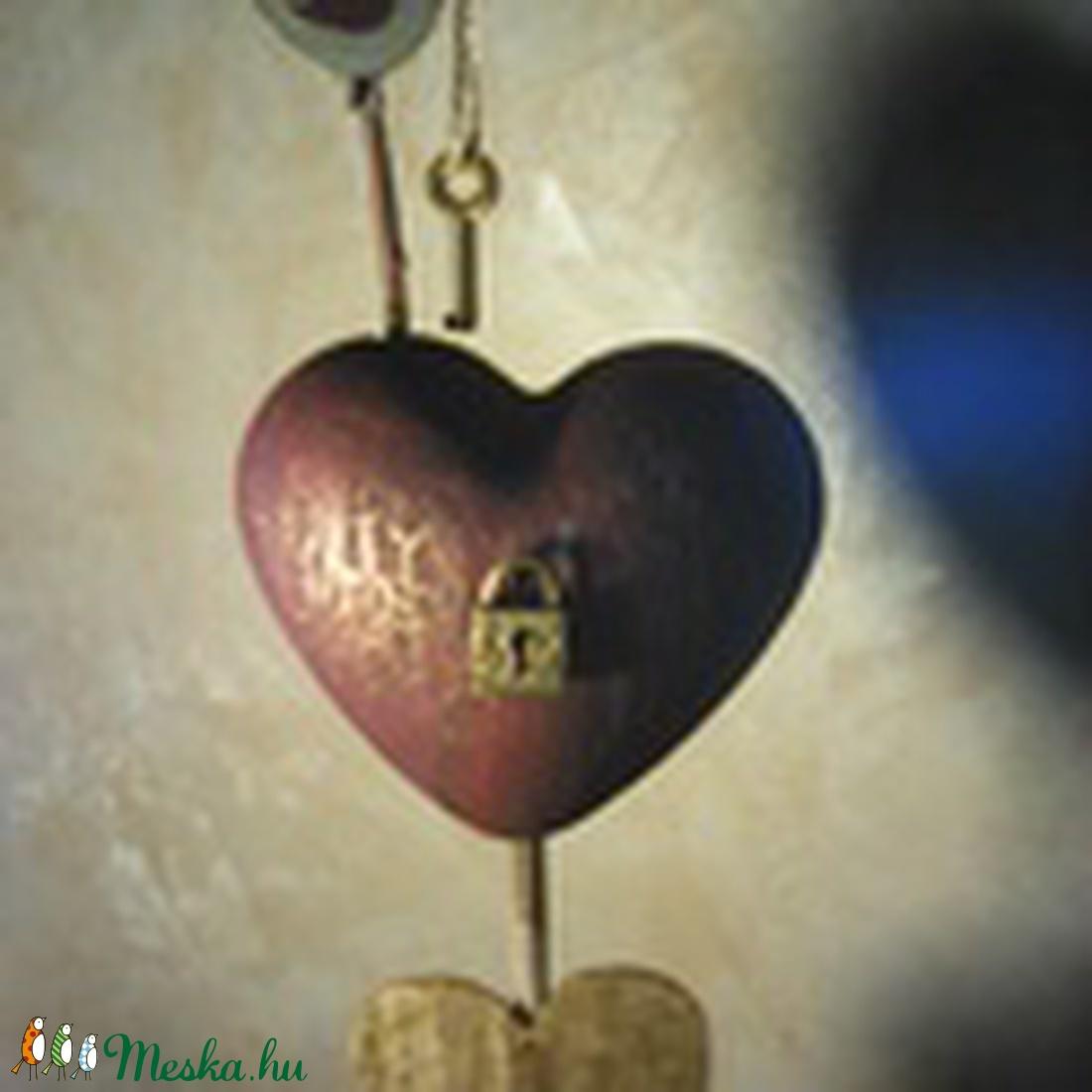 Randevú régi kulcsok