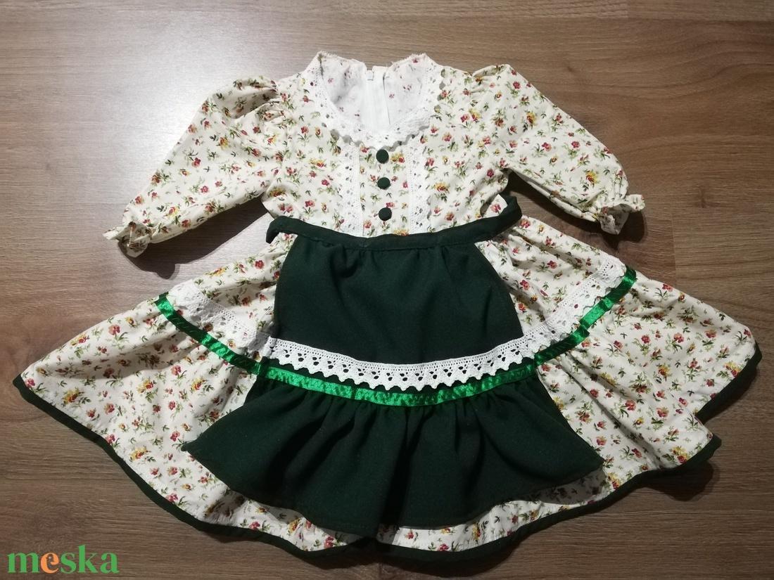 Szatmári gyerek viselet (56-98-as méret) - ruha & divat - babaruha & gyerekruha - ruha - Meska.hu