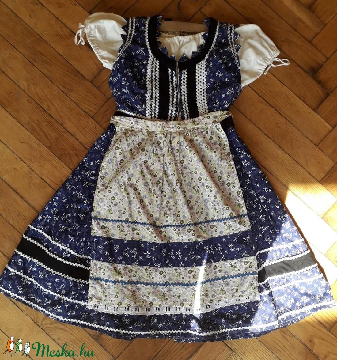 Mezőségi gyermek viselet - ruha & divat - babaruha & gyerekruha - ruha - Meska.hu