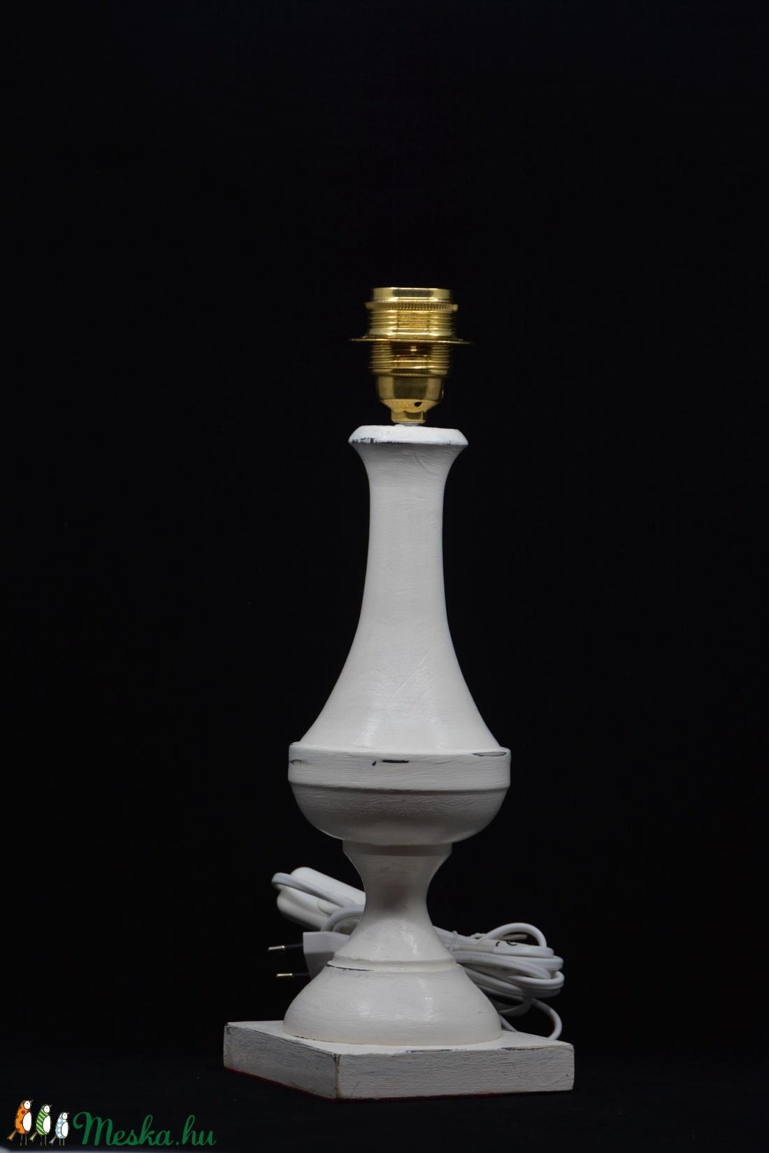 antikolt vintage lámpa (1) (lamps) - Meska.hu