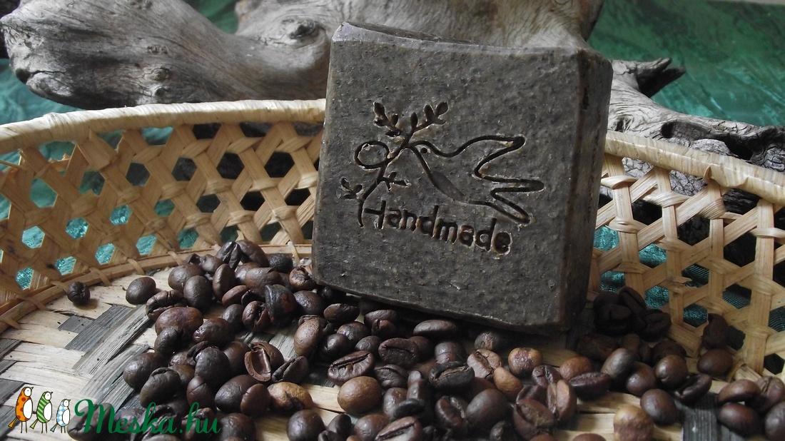 Kávészappan (LeSavon) - Meska.hu