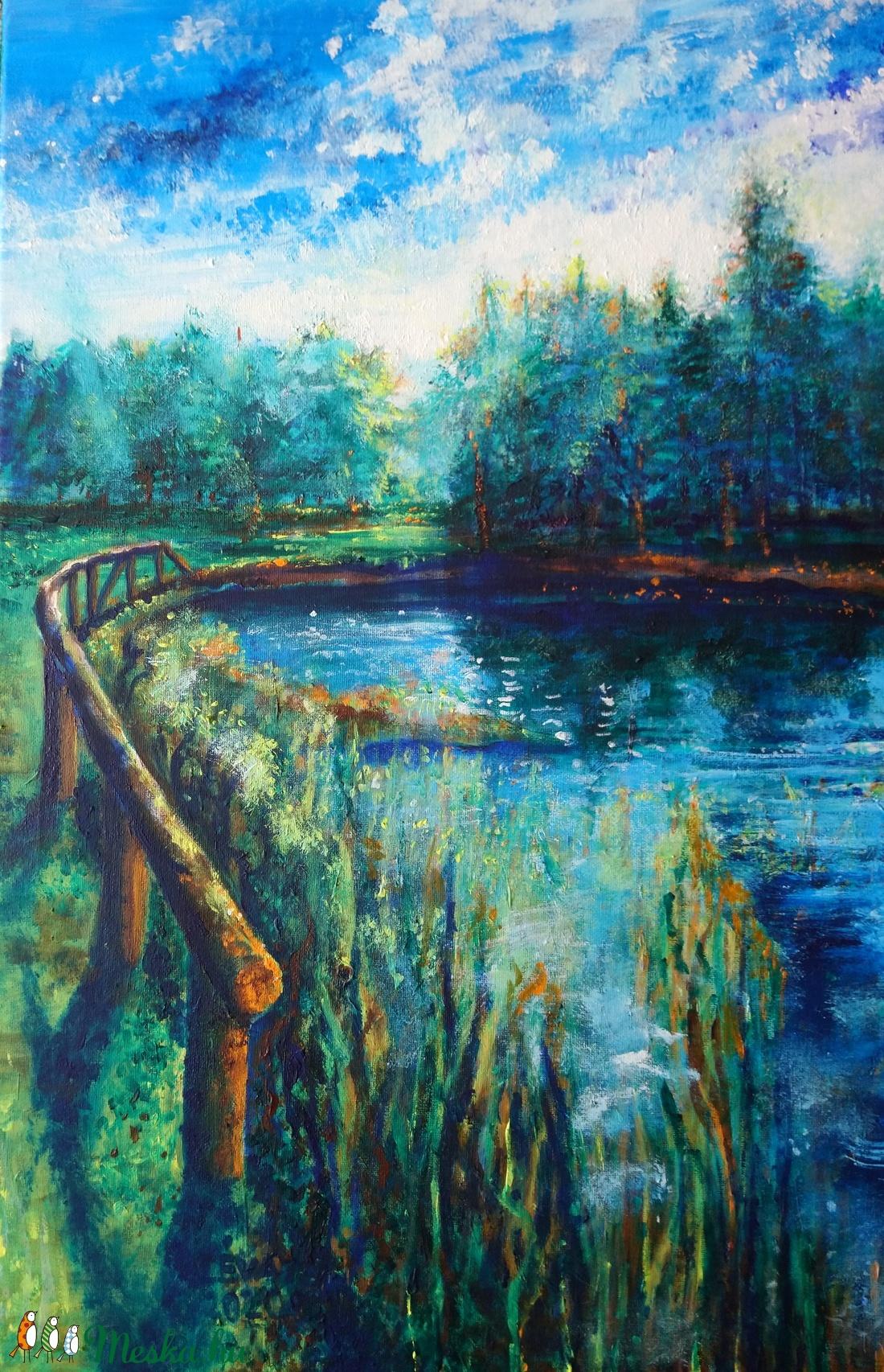 A természet közelében... (Levay61) - Meska.hu