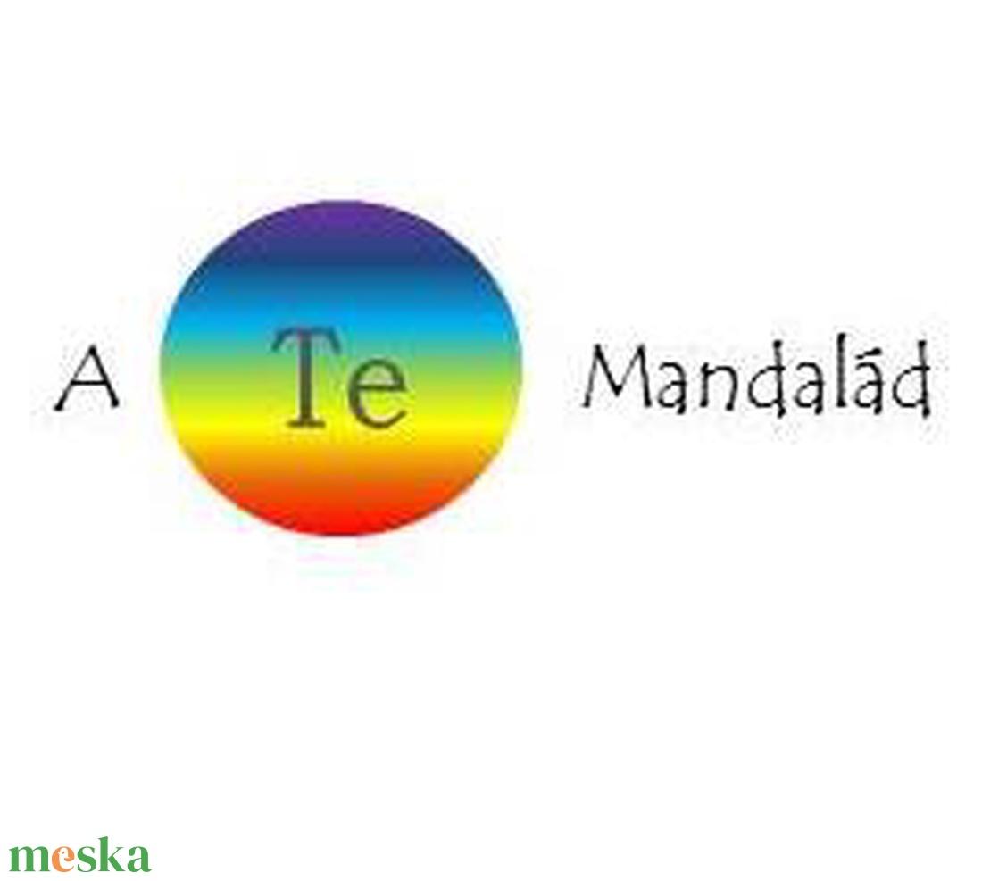 A Te Mandalád (LiebeMandala) - Meska.hu