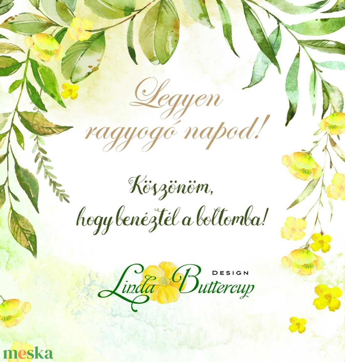 Egy lapos Menü, Itallap, Étlap, Vacsora, esküvői menüsor, virágos, romantikus, nyugalmas, békés - esküvő - meghívó & kártya - menü - Meska.hu
