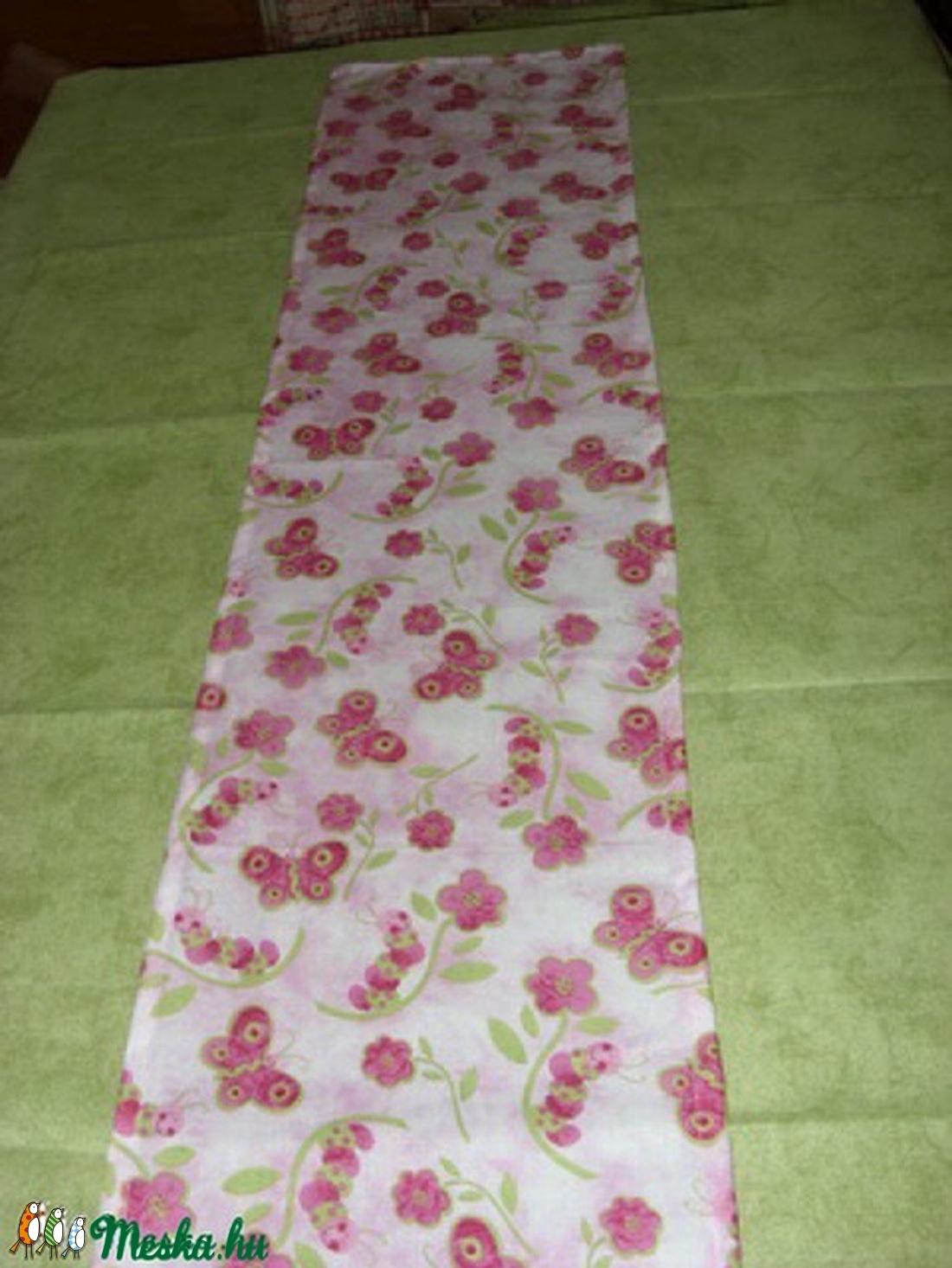 USA design futók választható textilből is - sok más mintával is 107 x 27 (MamaMariko) - Meska.hu