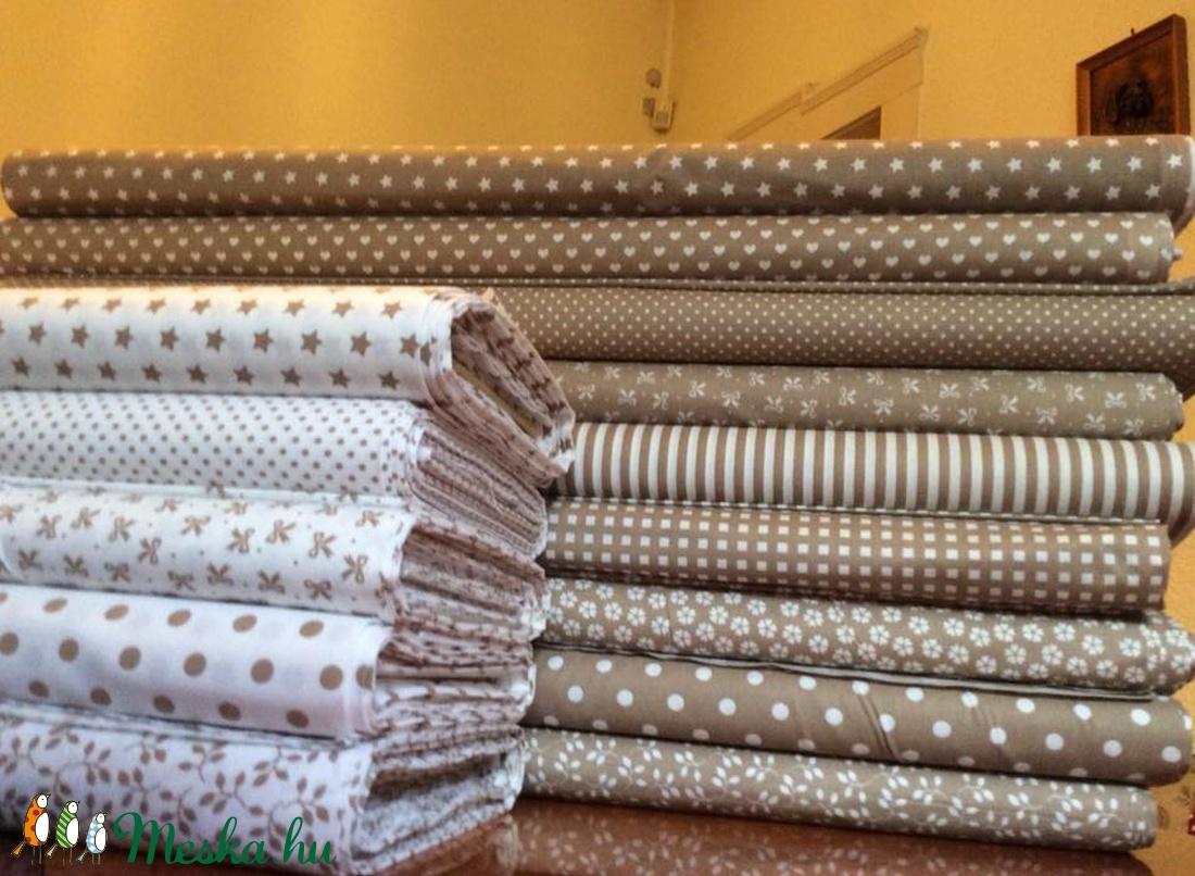 Bébi 2 méretű baba ágynemű szett design textilekből csajos és fiús - otthon & lakás - lakástextil - szett kiságyba - Meska.hu