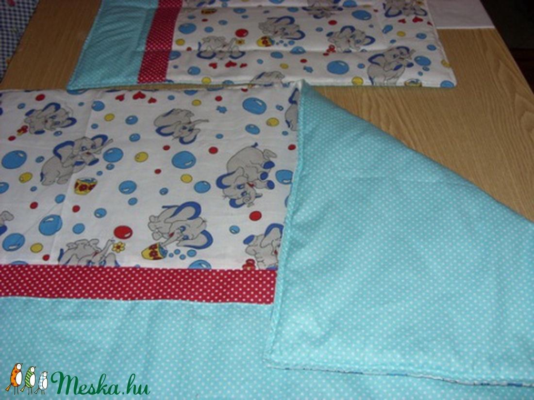Akciós - 4 db-os ovis kellék csomag - Bélelt gyerek ágynemű és egyéb ovis portékák - játék & gyerek - Meska.hu
