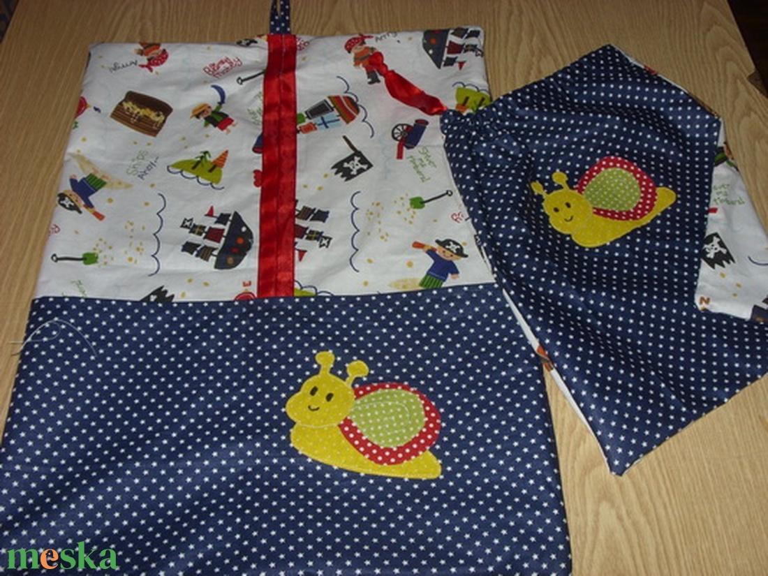 Gombás vagy más ovis jelű  2 db-os bélelt ovis szett - és más portékák - játék & gyerek - Meska.hu