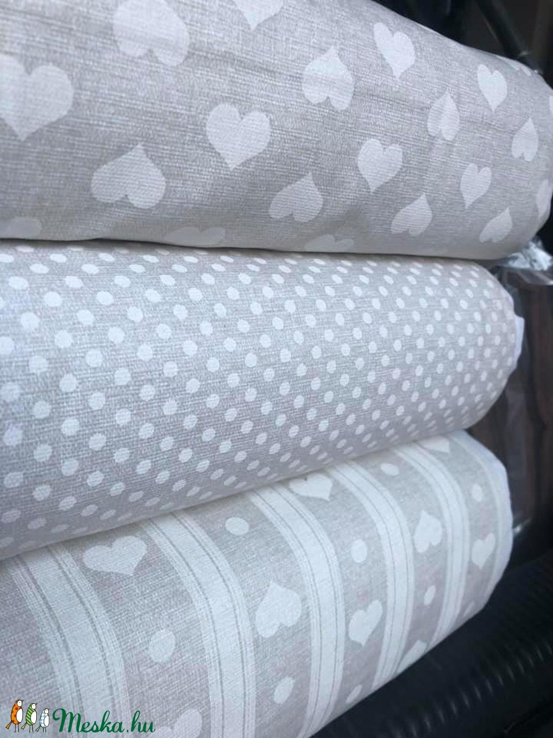 140 cm széles dekor bútorvászon - függöny, abrosz,táska, bútorhuzat - textil - vászon - Meska.hu