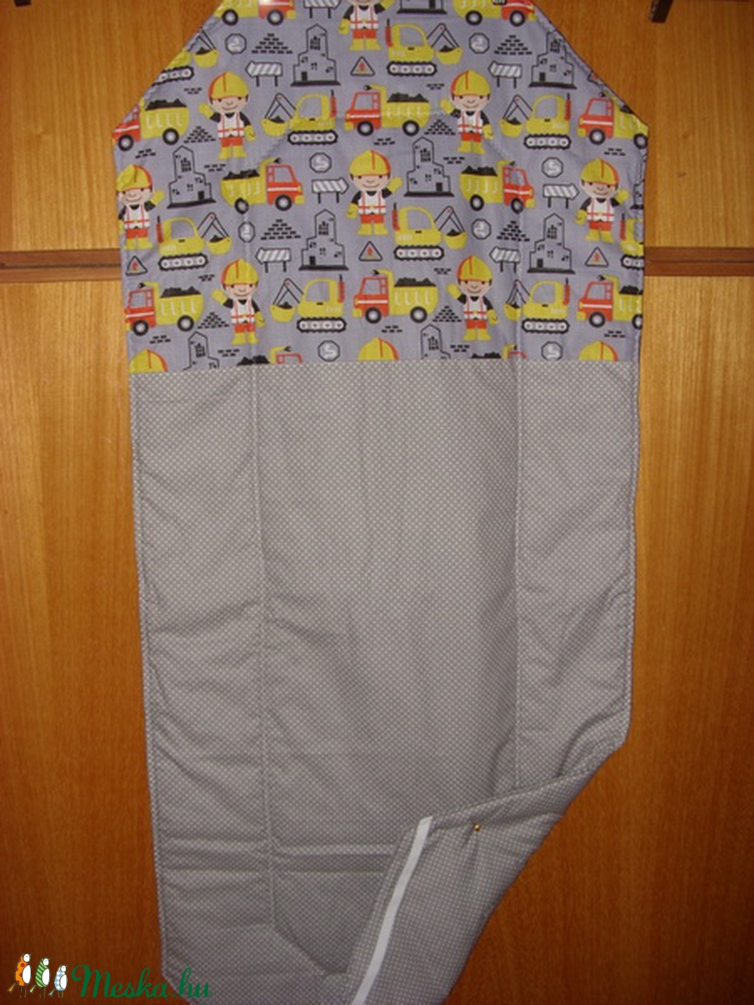 5 db-os Nagy ovis kellék csajos csomag - ágyneműhuzat vagy bélelt ágynemű, derékalj lepedő,,ruha - és torna zsák szett - játék & gyerek - Meska.hu